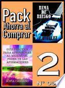 Libro de Pack Ahorra Al Comprar 2 (nº 061)
