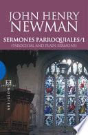 Libro de Sermones Parroquiales / 1