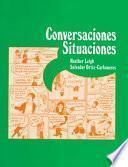 Libro de Conversaciones, Situaciones