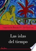 Libro de Las Islas Del Tiempo