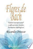 Libro de Flores De Bach