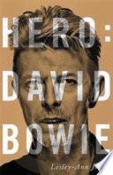 Libro de Hero: David Bowie