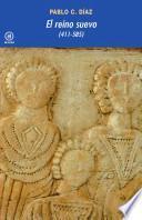 Libro de El Reino Suevo (411 585)