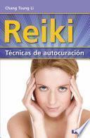 Libro de Reiki, Técnicas De Autocuración