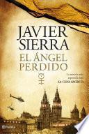 Libro de El ángel Perdido (concurso Casa Del Libro)