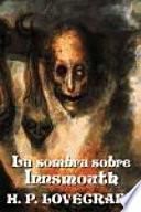 Libro de La Sombra Sobre Onnsmouth