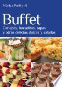 Libro de Buffet
