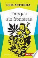 Libro de Drogas Sin Fronteras
