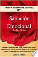Libro de Tecnicas De Liberación Emocional   Sanación Emocional