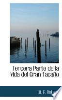 Libro de Tercera Parte De La Vida Del Gran Tacaapo