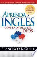 Libro de Aprenda Inglés Con La Ayuda De Dios
