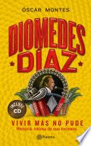 Libro de Diomedes Díaz