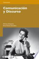 Libro de Comunicación Y Discurso