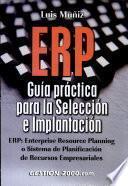 Libro de Erp