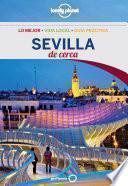Libro de Sevilla De Cerca 1