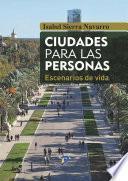 Libro de Ciudades Para Las Personas
