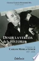 Libro de Desde La Vereda De La Historia