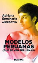 Libro de Modelos Peruanas (que Se Ven Peruanas)