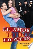 Libro de El Amor Todo Lo Puede