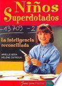 Libro de Niños Superdotados
