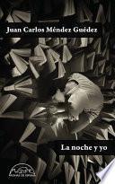 Libro de La Noche Y Yo