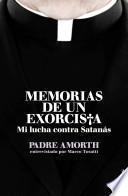 Libro de Memorias De Un Exorcista