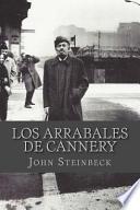 Libro de Los Arrabales De Cannery