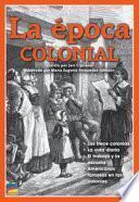 Libro de La época Colonial