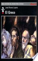 Libro de El Greco