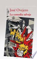 Libro de La Comedia Salvaje