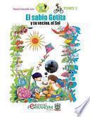Libro de El Sabio Gotita Y Su Vecino El Sol