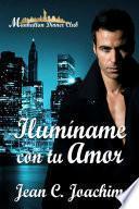 Libro de IlumÍname Con Tu Amor