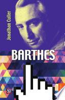 Libro de Barthes
