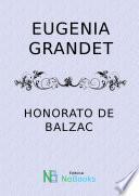 Libro de Eugenia De Grandet