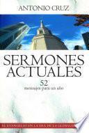 Libro de Sermones Actuales