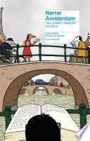 Libro de Narrar Amsterdam