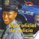 Libro de Una Oficial De Policia