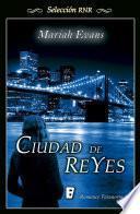 Libro de Ciudad De Reyes (selección Rnr)
