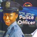 Libro de Police Officer