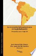 Libro de La Economia Latinoamericana En La Globalización