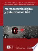 Libro de Mercadotecnia Digital Y Publicidad On Line