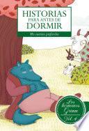 Libro de Historias Para Antes De Dormir. Vol. 4 Hermanos Grimm
