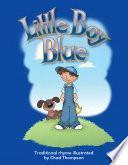 Libro de El Niño Azul (little Boy Blue)
