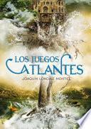 Libro de Los Juegos Atlantes (crónicas De La Atlántida 2)