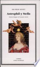 Libro de Astrophil Y Stella/ Astrophil And Stela