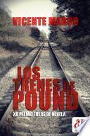 Libro de Los Trenes De Pound