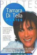 Libro de Tamara Di Tella Pilates