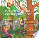 Libro de Las Vivencias De Los Niños Hospitalizados