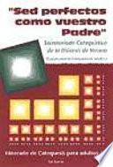 Libro de Sed Perfectos Como Vuestro Padre