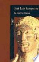 Libro de La Sonrisa Etrusca